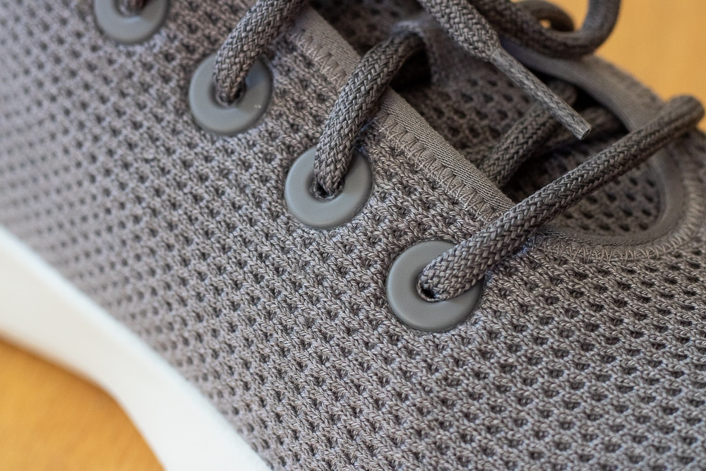 Allbirds Eyelets