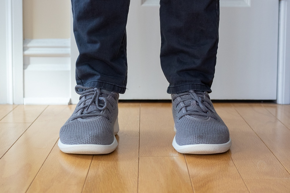 Allbirds Fit Picture 2