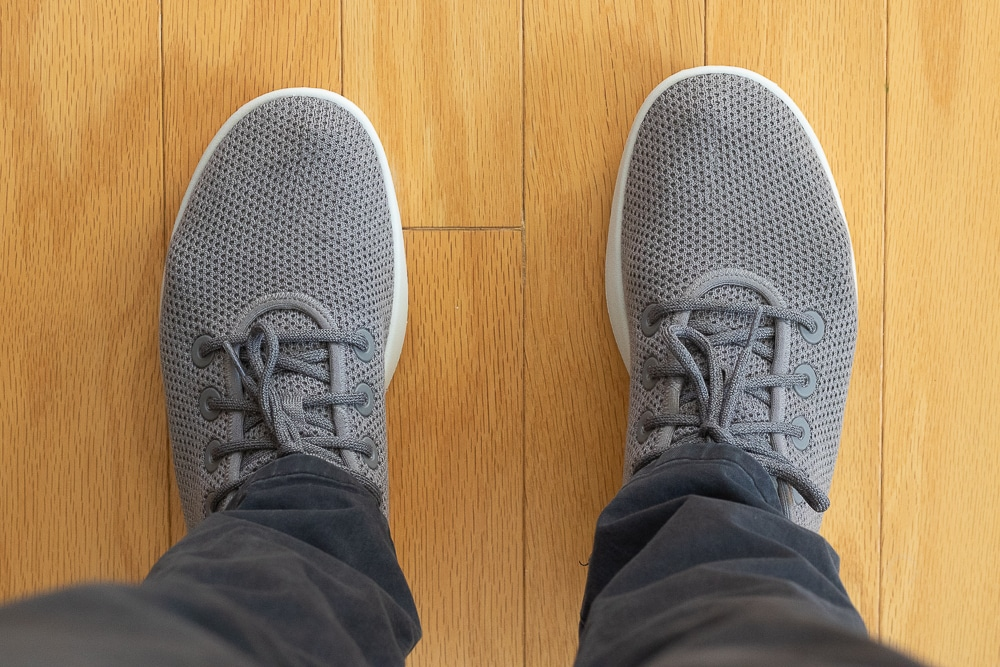 Allbirds Fit Picture 5