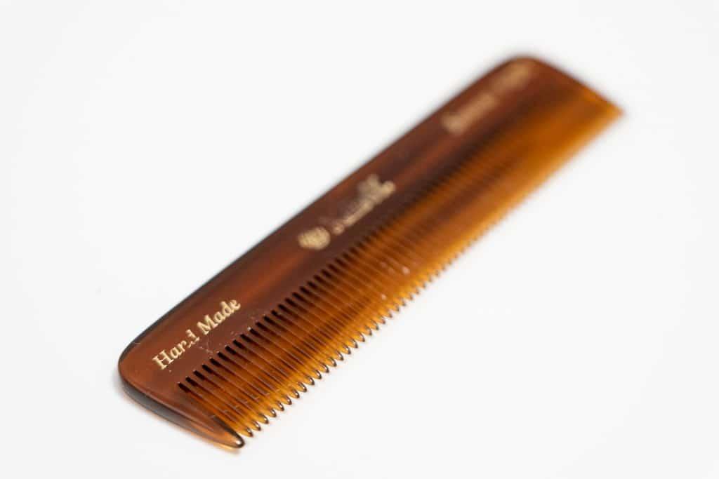 Best Hair Combs for Men