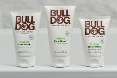 Bulldog Skincare for Men Review