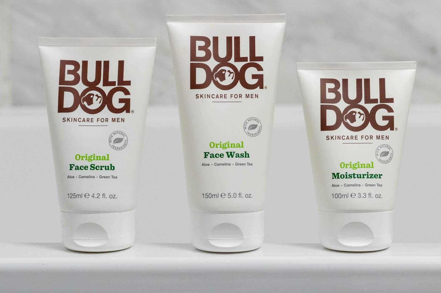 Bulldog Skincare Review - A Detailed Look at the Full Face Kit