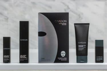 Cardon Skincare Review