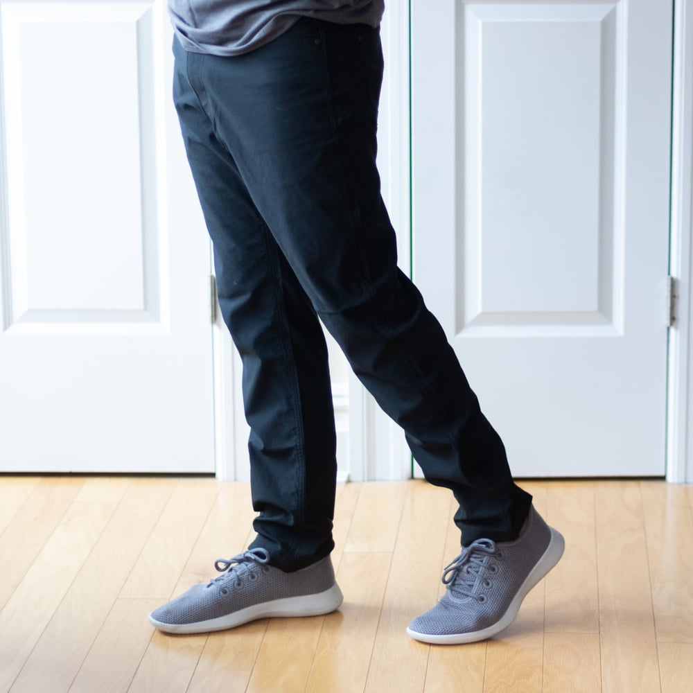 Western Rise - Evolution Pant Overview