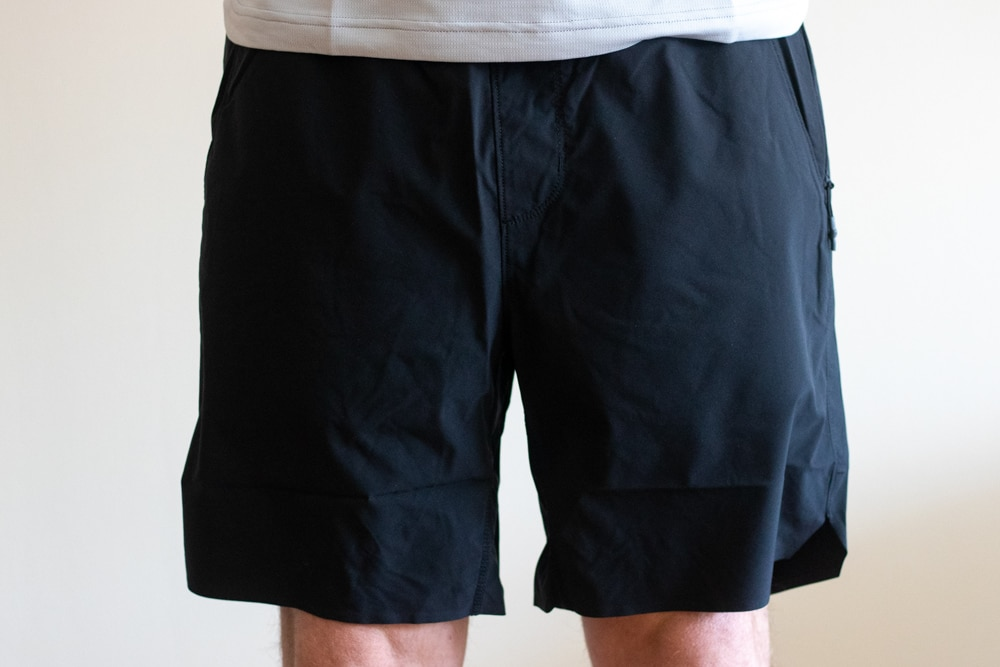 Western Rise Movement Short Review