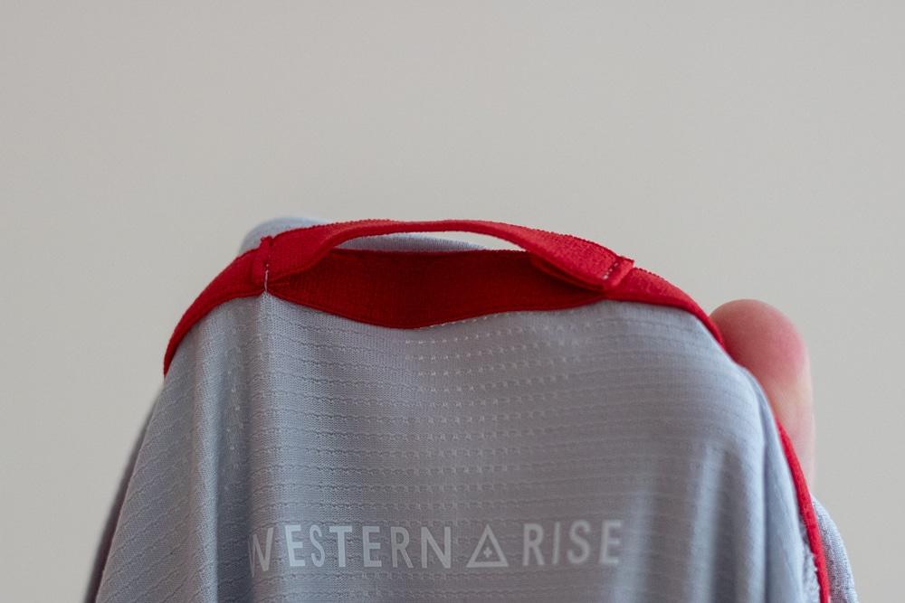 Western Rise Shirt Hook