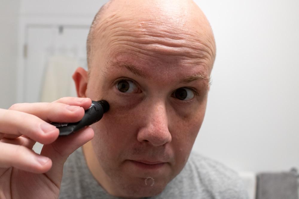 Cardon Review - Eye Cream Applicator
