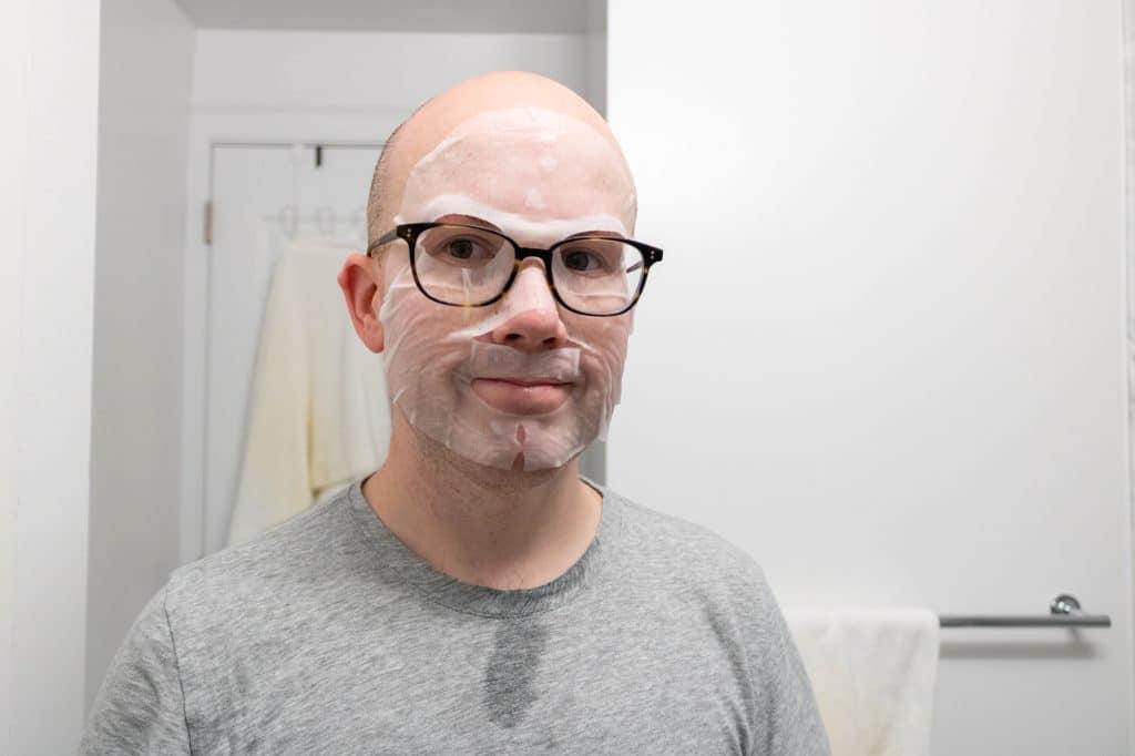 Cardon Face Mask Review