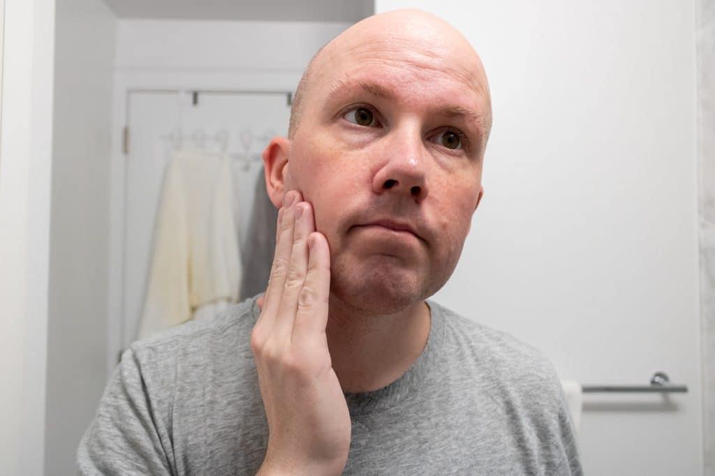 Cardon Face Mask Review - Remaining Essence