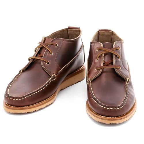 Rancourt Chukka Boot