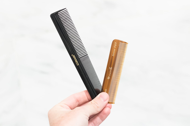 Hair Combs vs. Beard Combs
