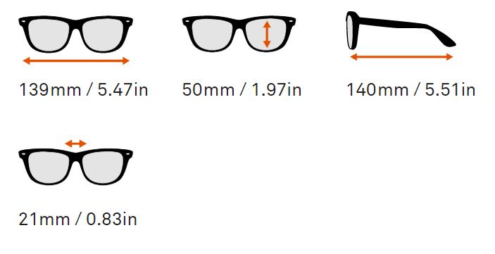 Drifter-Sunglass-Dimensions