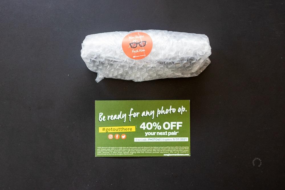 Sunglass_Warehouse_Review_Packaging