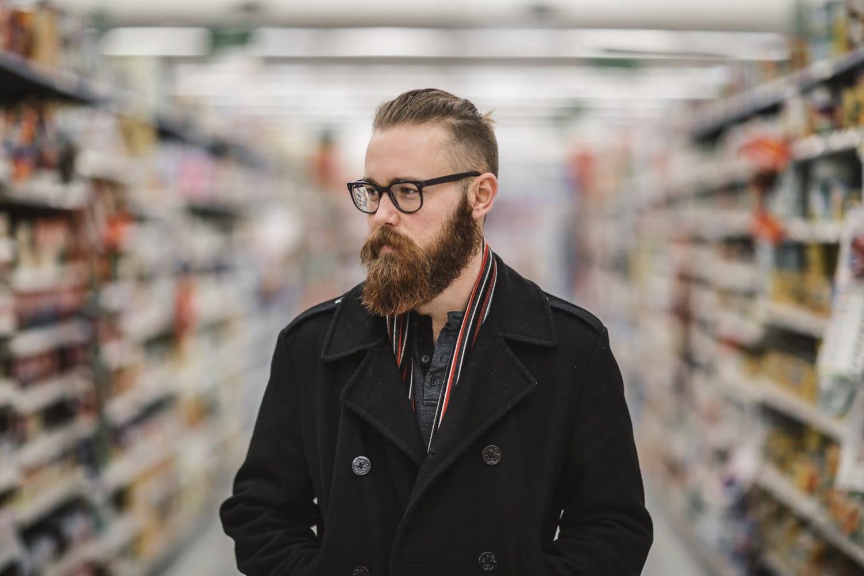beard and minoxidil