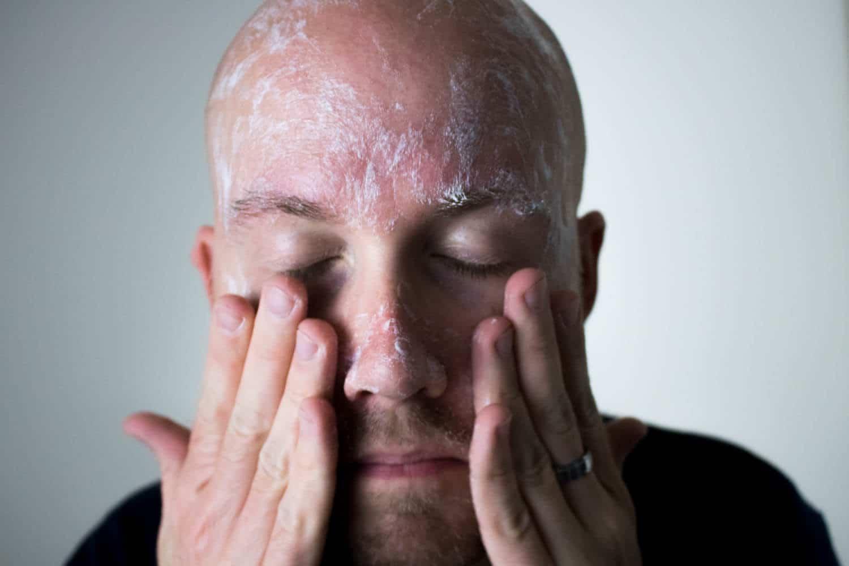 Face Wash vs Cleanser vs Scrub