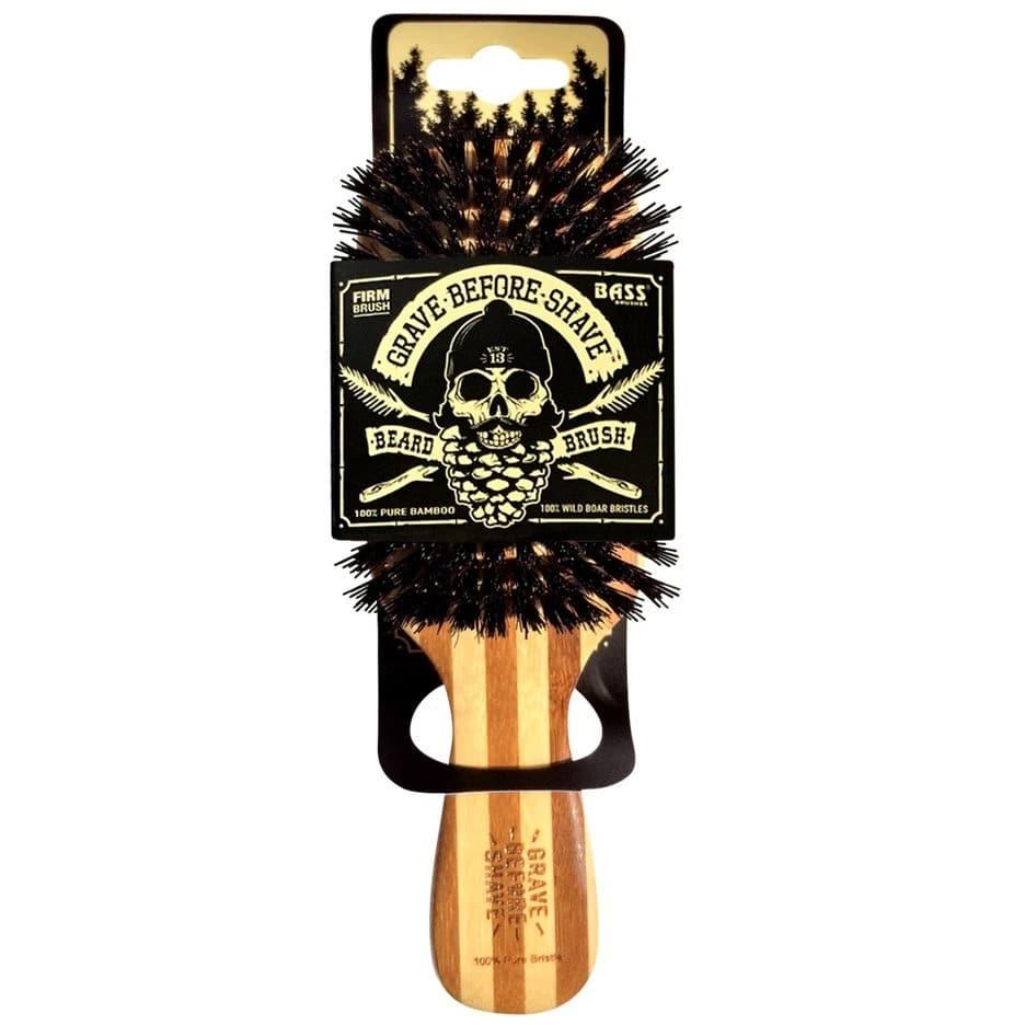 gbs beard brush
