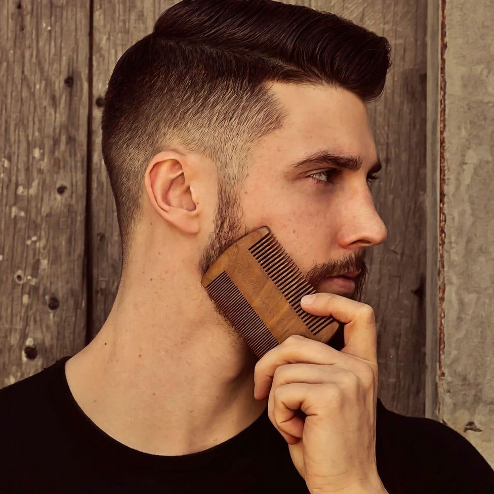 rocky mountain beard comb