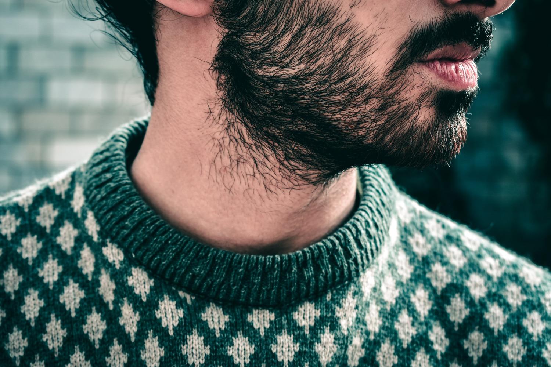 Greasy Beard