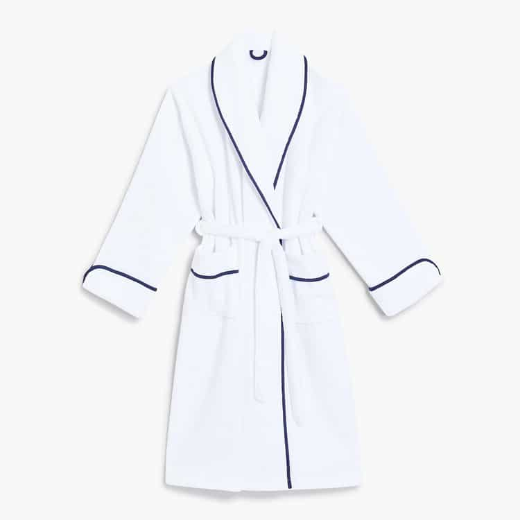 hill house hotel robe