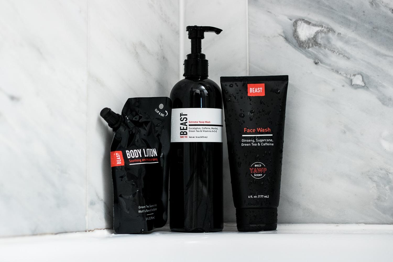 Beast Skincare Review