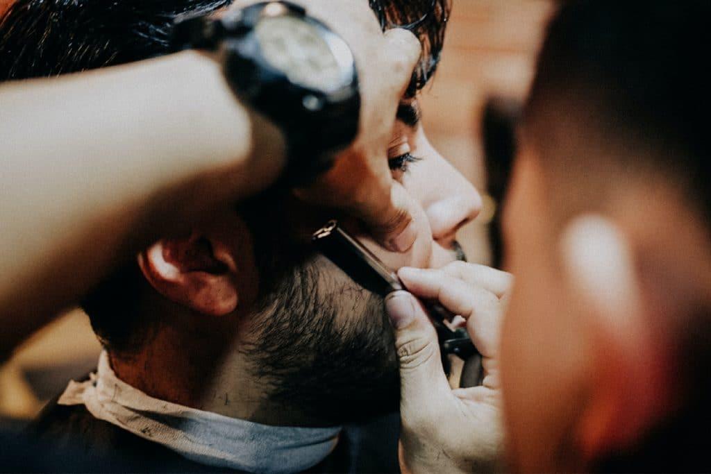 How to Manage Beard Cowlicks