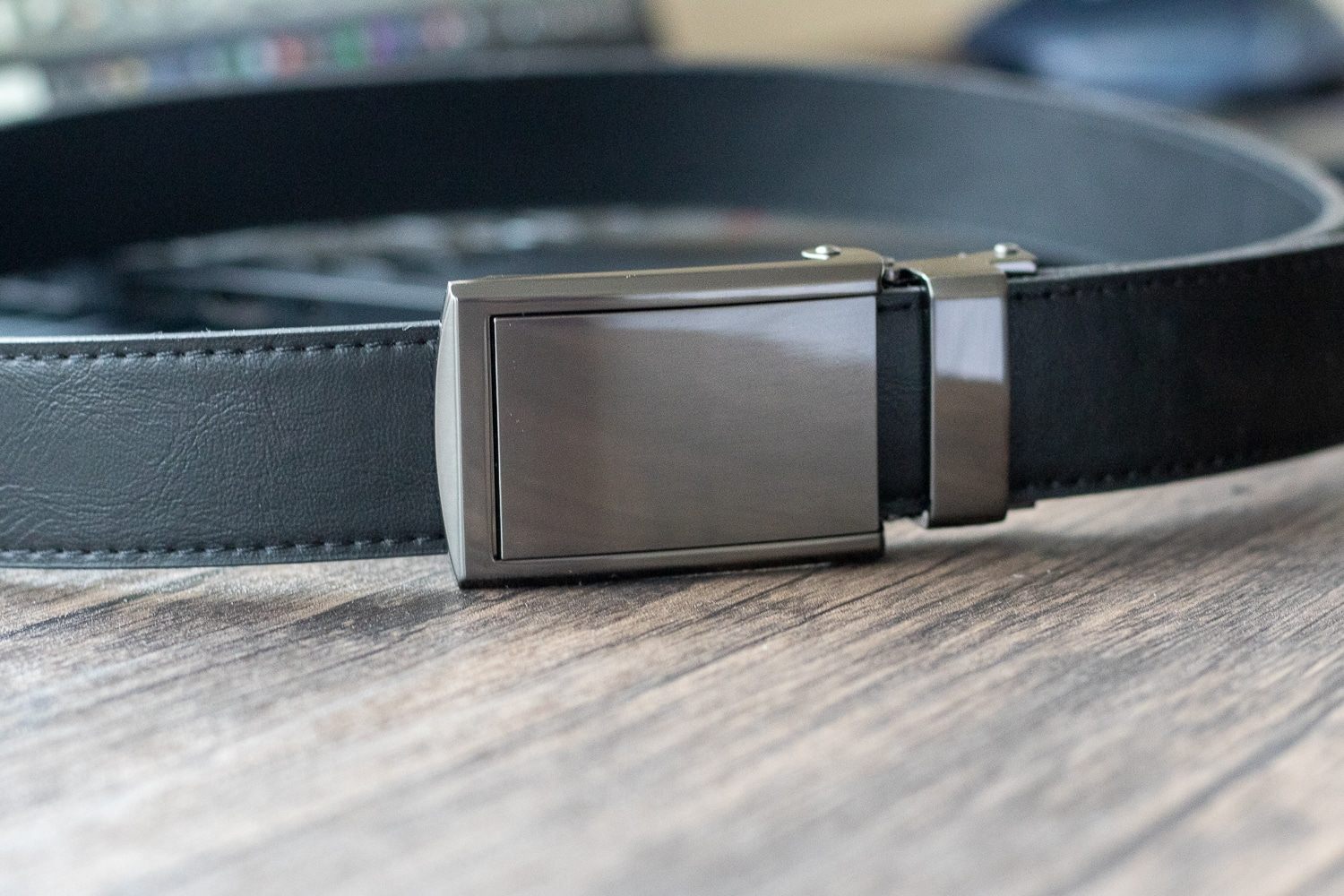 SlideBelts Review