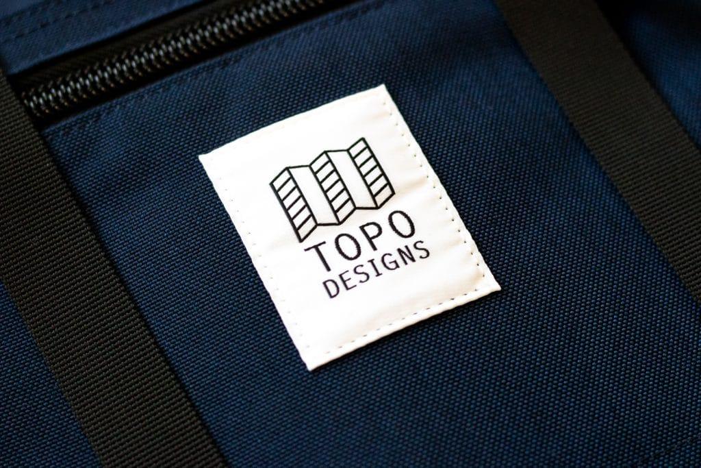 Topo Designs Review
