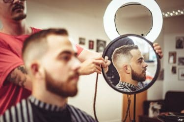 Sideburns a Bit Sparse? Here Are Your Options