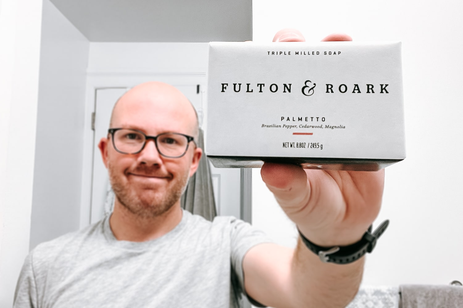 Fulton and Roark Review