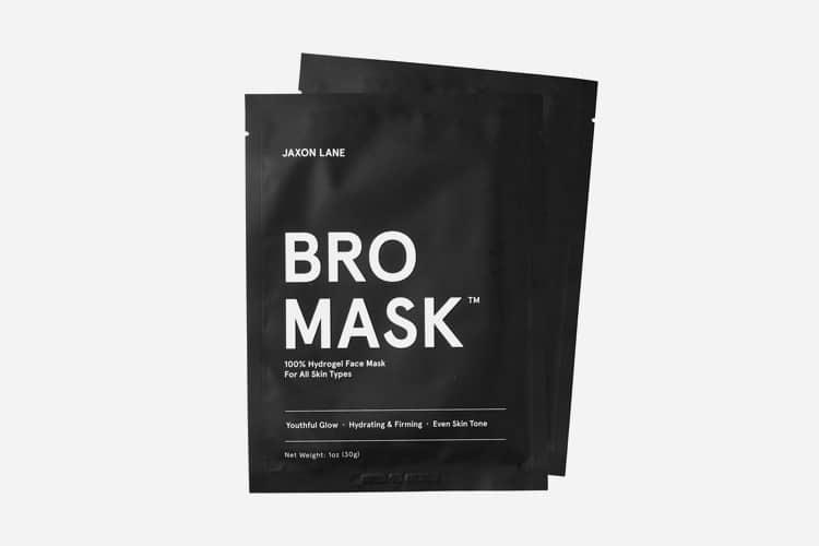bro mask by jaxon lane