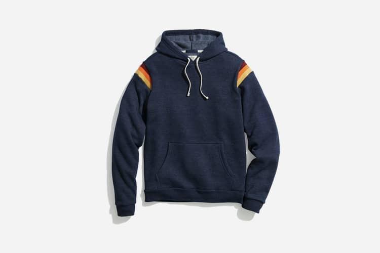 marine layer hoodie